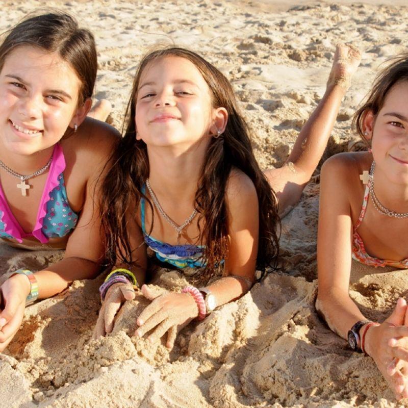 Family, la vacanza a misura di bambino